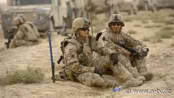 CNN sticht durch: USA ziehen 4000 Soldaten aus Afghanistan ab