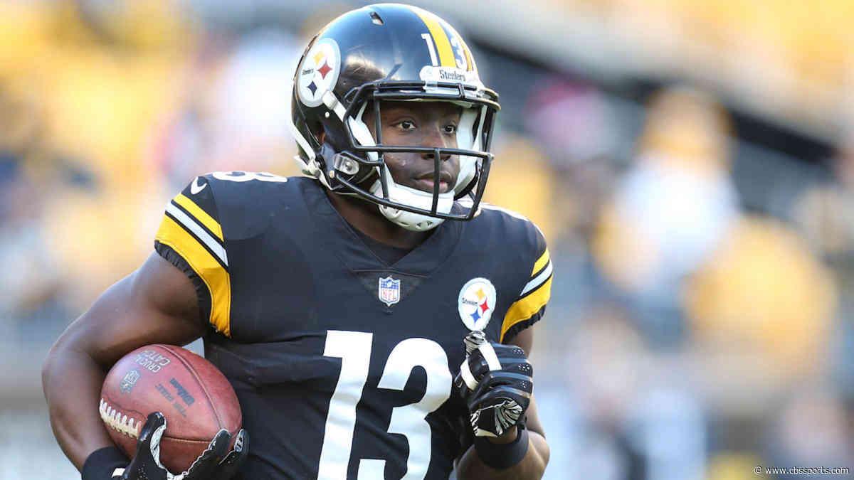 Steelers vs. Bills odds, line, spread: Sunday Night Football picks, top predictions from model on 95-64 roll