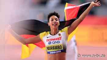 Doppelsieg für Leichtathleten: Das sind Deutschlands Sportler des Jahres