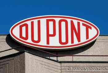 IFF to merge with DuPont's $26.2 billion nutrition unit