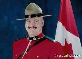 Support swells for Manitoba RCMP officer killed in collision