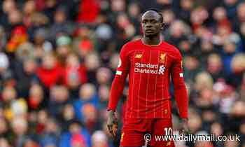 IAN LADYMAN: Mane should be heading for Villa rather than Qatar for the Club World Cup