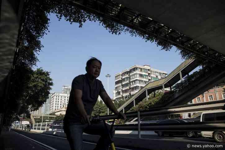 Emerging Markets Get Fresh Boost of Hope OverTrade Deal
