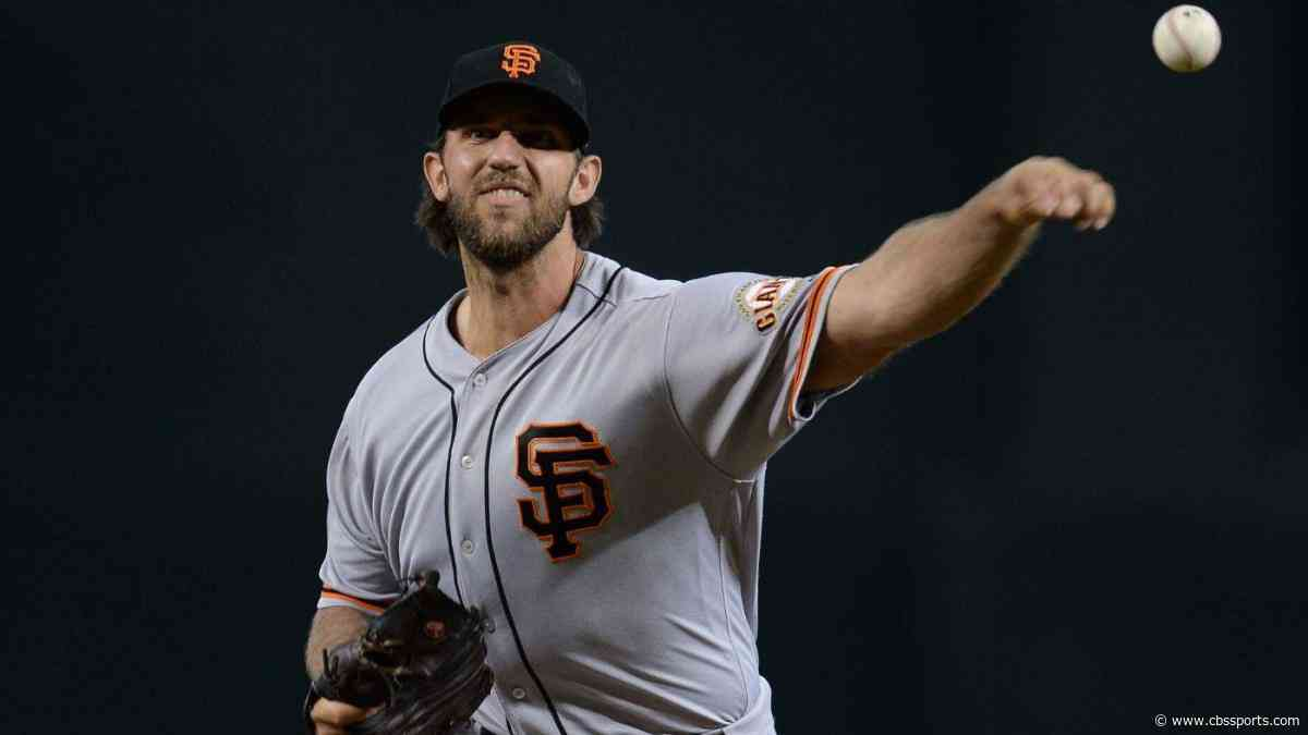 MLB Free Agent Tracker: Latest signings, top 50 ranking as Bumgarner becomes latest big name to reach deal