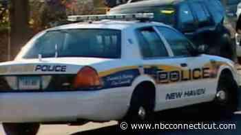 Police Investigate Stabbing in New Haven