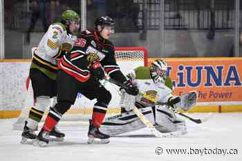 Attack spoils new Battalion netminder Lamour's debut