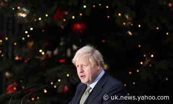 Johnson to tell new Tory MPs they have to change party for good
