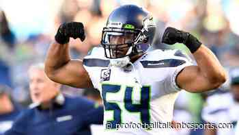 Bobby Wagner: Ankle was a scare, but I'm good