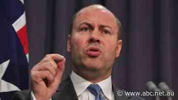 Budget surplus trimmed as revenue slump forecast to hit Government
