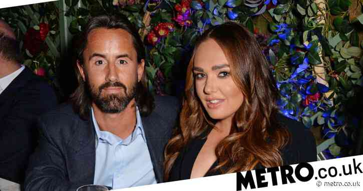 Formula One heiress Tamara Ecclestone loses £50million in jewellery as robbers raid London mansion
