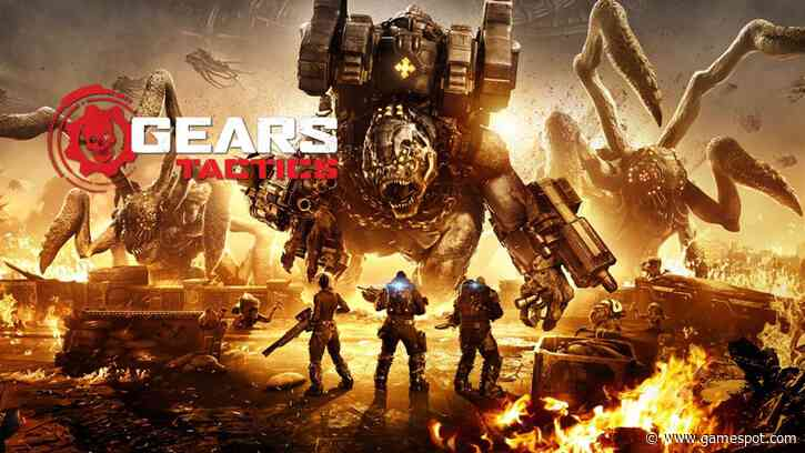 Gears Tactics Will Be Single-Player Only And Won't Have Microtransactions