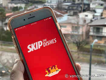 New Westminster man says SkipTheDishes won't refund fraud after account hacked