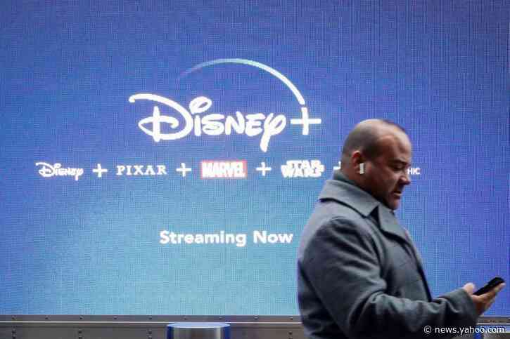 Disney+ to debut late March in France in exclusive deal with Canal+