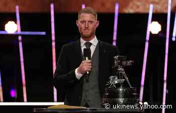 Ben Stokes Wins BBC Sports Personality Of The Year: A Reminder Of His Most Sensational Moments