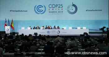 U.N. climate talks end with more alarms and little action