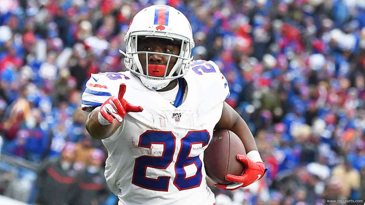 Sunday Night Football odds, line, spread: Bills vs. Steelers picks, predictions from proven expert who's 48-28