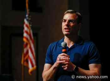 Freshmen Democrats want Rep. Justin Amash to serve as impeachment manager