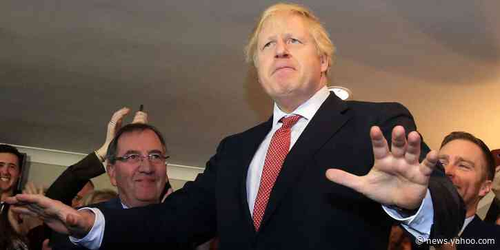 Johnson Gets to Work Naming Cabinet and Taking U.K. Out of EU