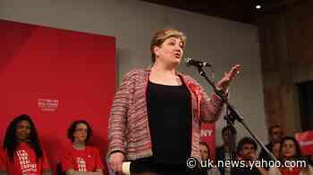 Labour's leadership battle descends into acrimony amid 'stupid' row