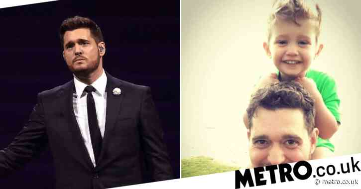 Bosses warned Michael Bublé taking time off to care for cancer stricken could cost his career