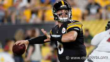 Steelers vs. Bills odds, line: Sunday Night Football picks, predictions from projection model on 95-64 run