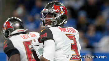 NFL Week 15 insider notes: Bucs' future must include Jameis Winston (warts and all), concern for Pats, more