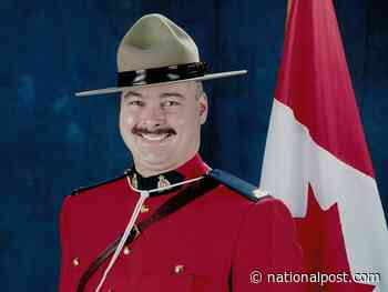 Mountie who died in Winnipeg highway crash was father of three and hockey volunteer