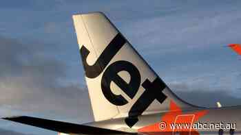 Jetstar cuts back January flights as wage dispute intensifies