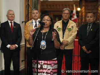 Robin Junger: B.C.'s new UNDRIP act — more questions than answers