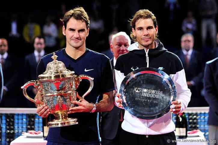 Roger Federer recalls close wins over Rafael Nadal, Djokovic, del Potro in Basel