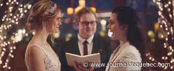 Hallmark Channel retire des publicités montrant des couples de femmes s'embrasser