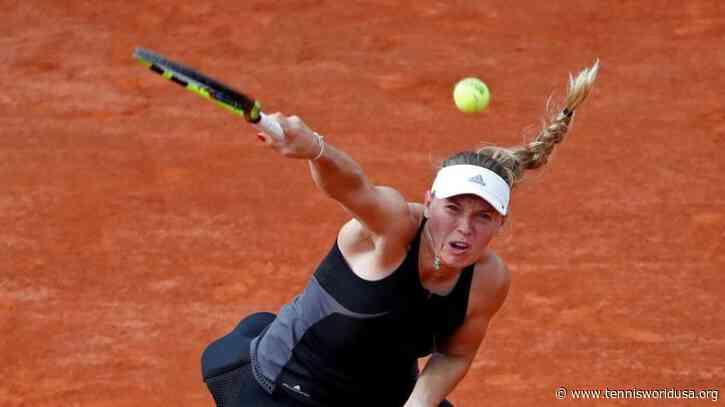 Caroline Wozniacki's Final One Exhibtion Against Serena Sold Out
