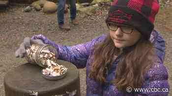 12-year-old petitioning for ban on plastic cigarette butts
