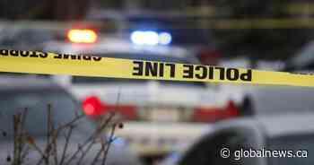 4 in custody after Sunday night Abbotsford stabbing
