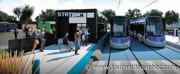 Tramway de Québec: le gouvernement versera 150M$ à Montréal pour son aide