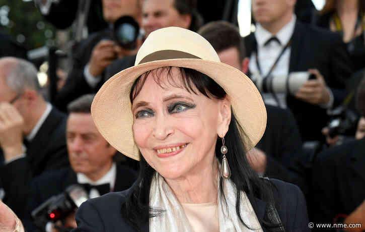 Anna Karina, French New Wave cinema star, has died aged 79