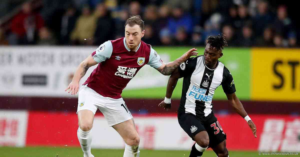 Christian Atsu makes honest admission about Burnley defeat - and looks to fill void left by Allan Saint-Maximin