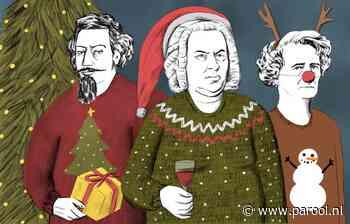 Vijf muziektips om in de kerstsfeer te komen
