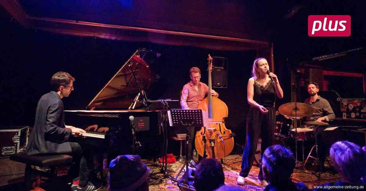 Jazz in Mainz: Frontal im Energie-Strom