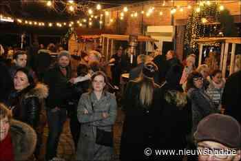 FOTO. Winterwonderland, kersthappening in stijl