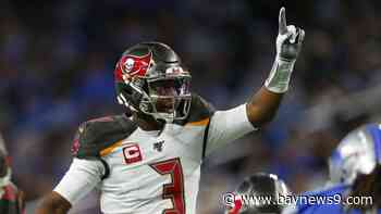 Winston Throws 4 TDs, Sets Passing Mark In Bucs Win