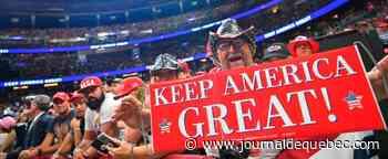 Trump 2020: un plan solide, une stratégie qui ratisse large