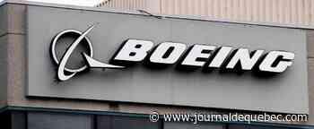 737 MAX: Boeing dévoile ses intentions aujourd'hui