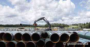 Trans Mountain pipeline expansion to face First Nations' legal challenge