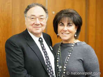 Barry and Honey Sherman case: Toronto police and family to make statement today