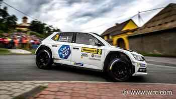 European champion targets WRC move
