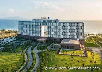 Radisson Blu Resort Cam Ranh Opens in Vietnam