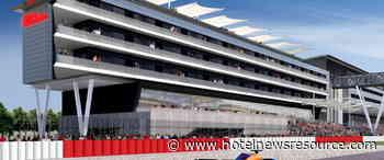 Hilton Garden Inn Silverstone Celebrates Footbridge Ground-breaking