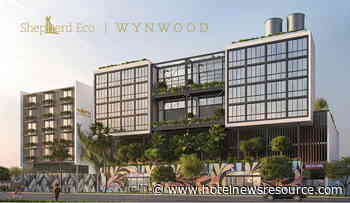 Sustainable Hospitality Brand Launches in Wynwood, Miami