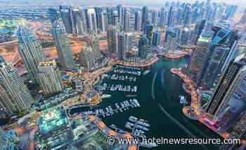Dubai Hotels Report Strong Demand but Declining Rates for November 2019